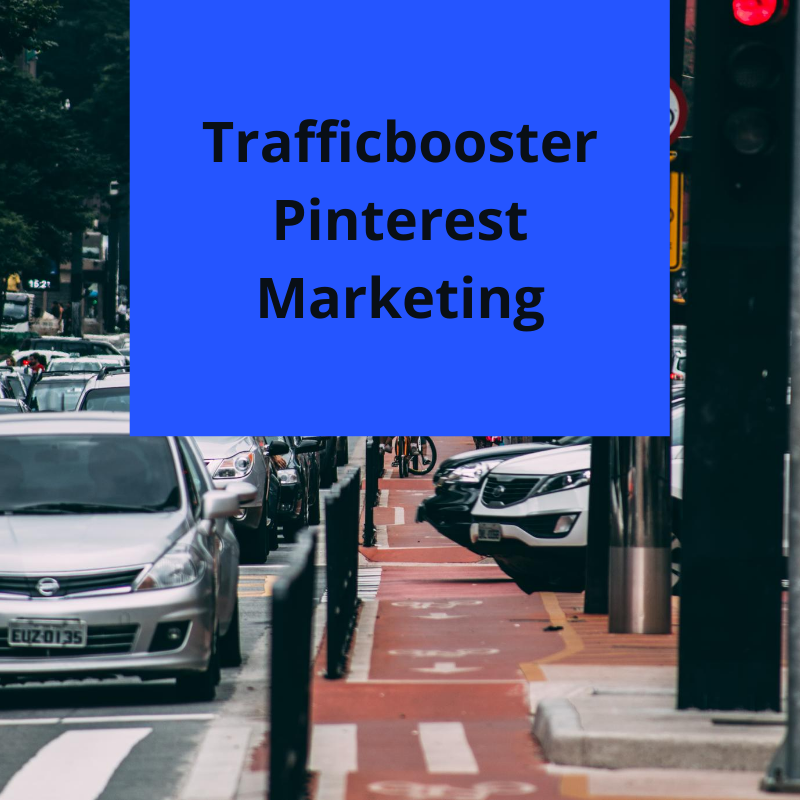 Trafficbooster Pinterest Marketing