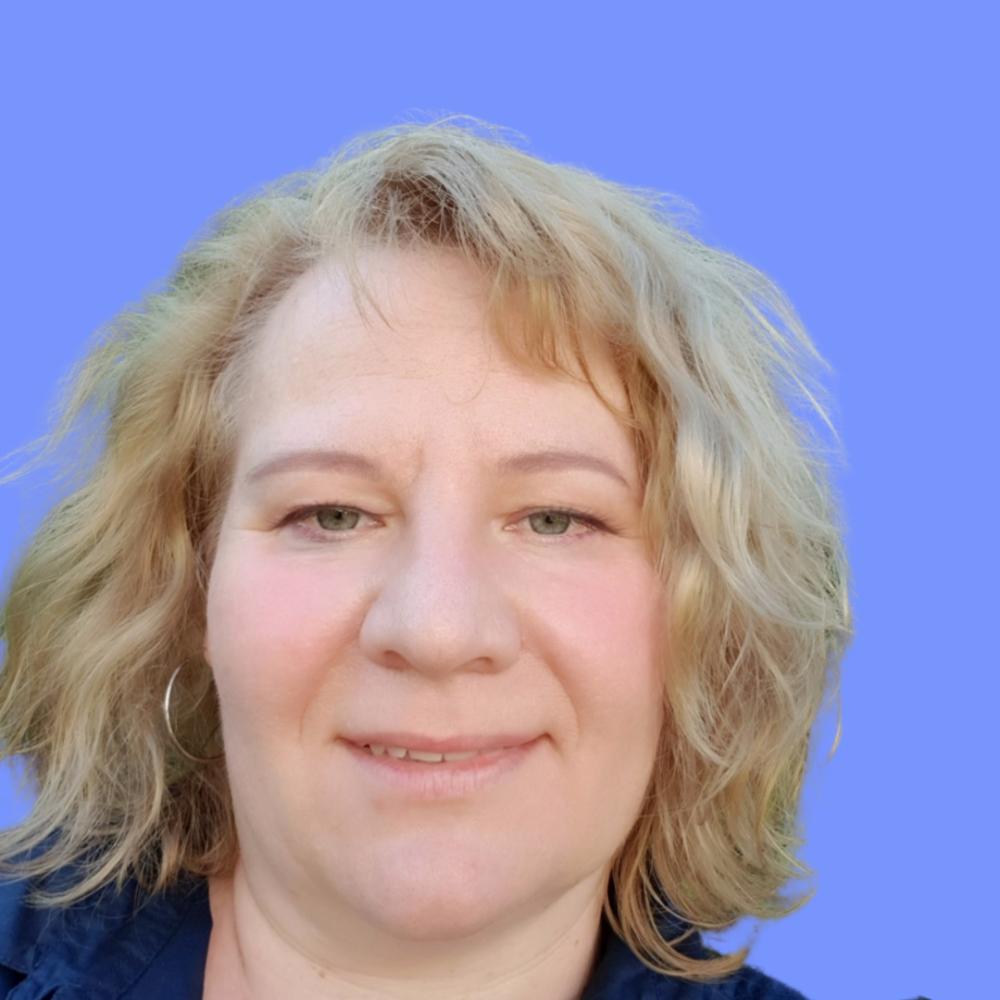 Petra Schuppert von petrasva - virtuelle Assistentin mit Leidenschaft und Engagement